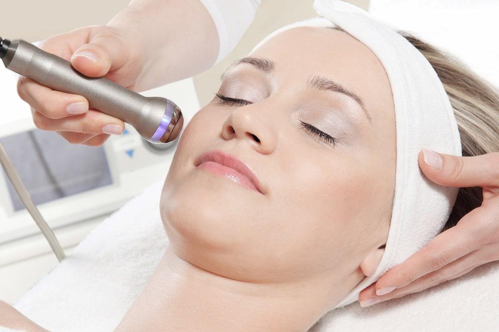 Kosmetische Behandlungen in Neustadt - apparativ