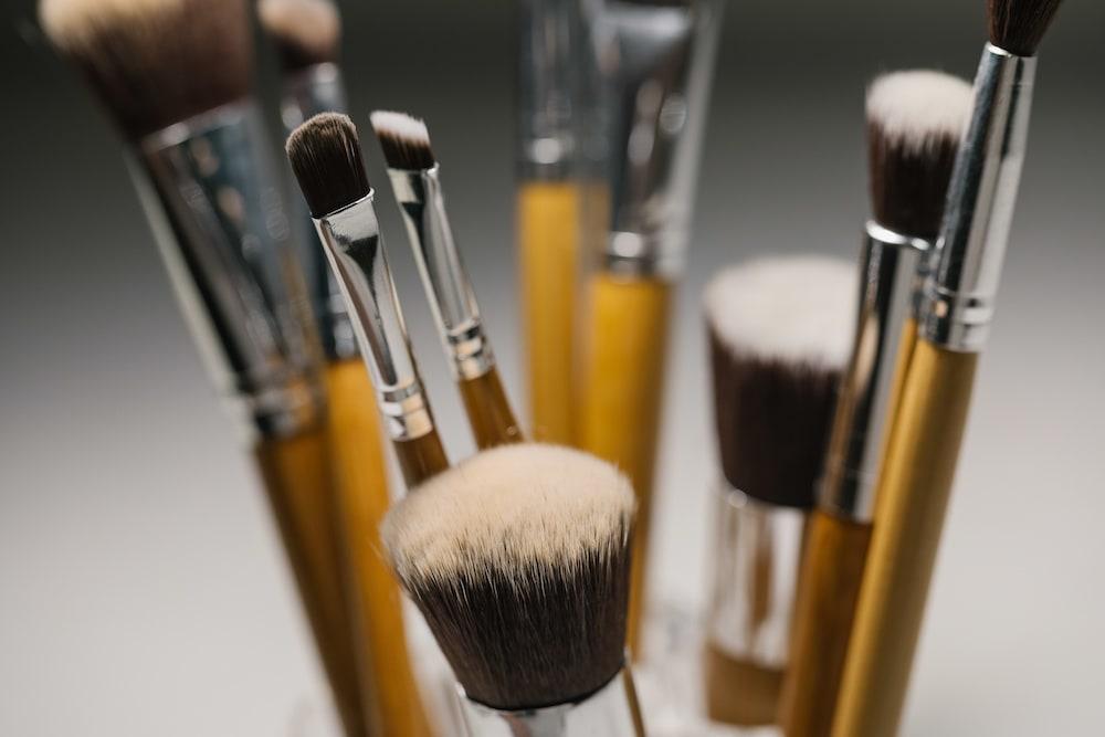 Kosmetik in Neustadt - Make-Up Workshop